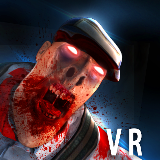 Zombie Shooter-Virtual Reality