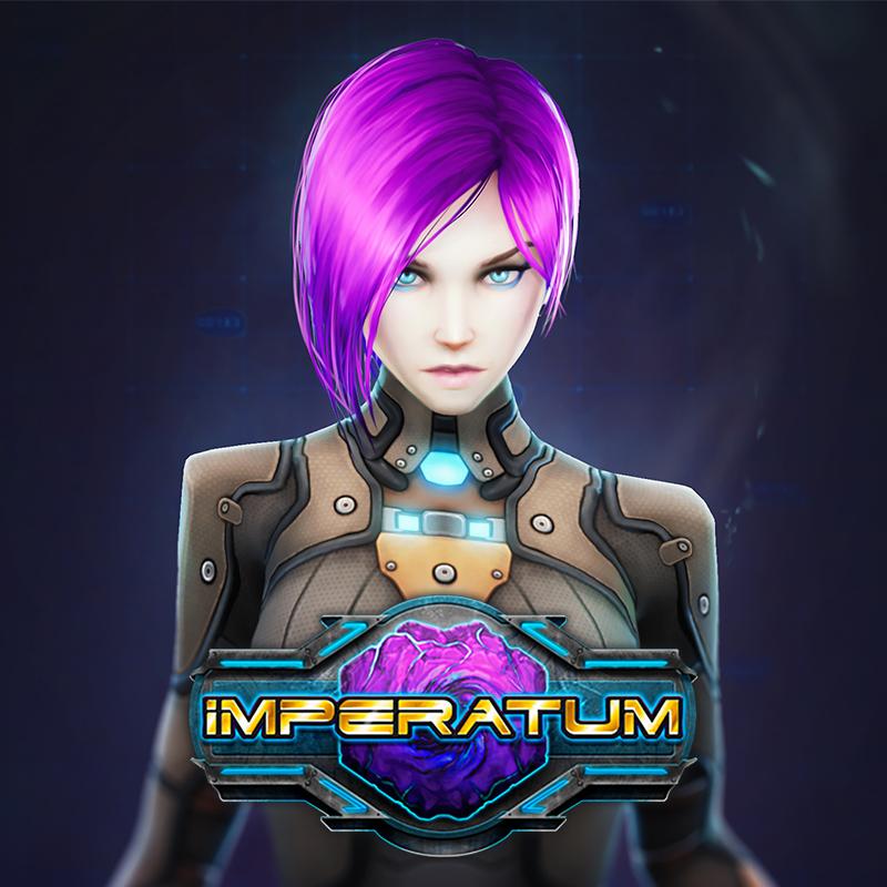 Imperatum - Female Base