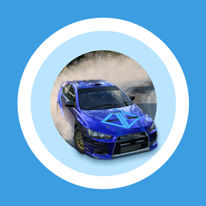 Cortana your Rally Driver