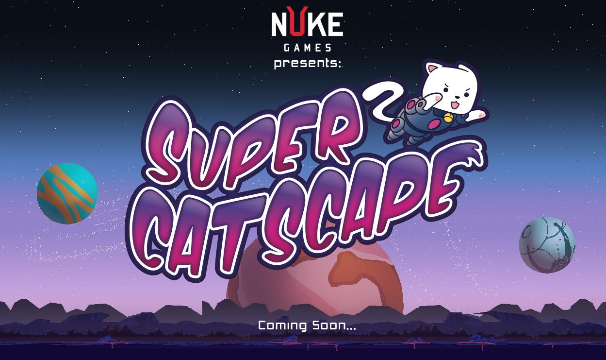 SUPER CATSCAPE
