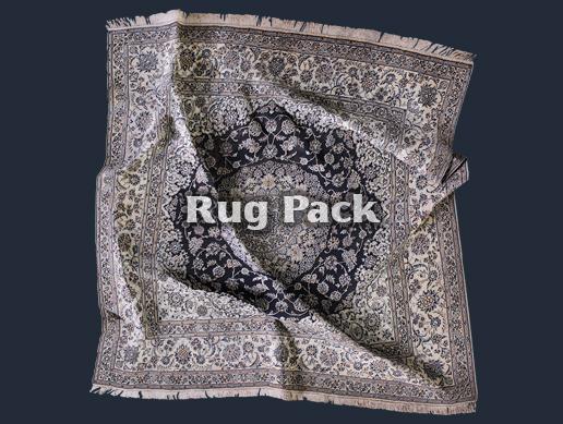 Rug Pack