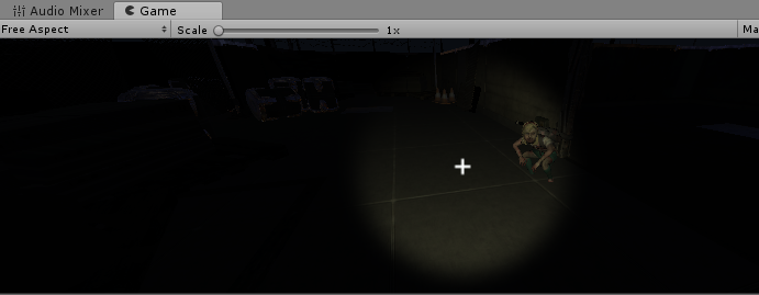 FPS Zombie Game