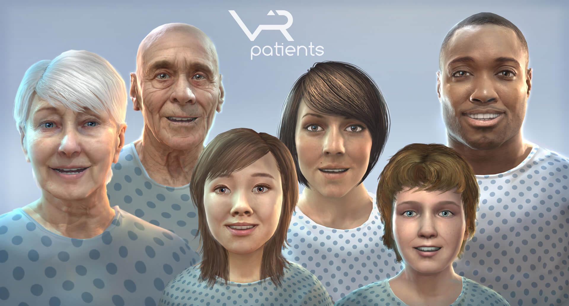 VR Patients