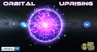 Orbital Uprising