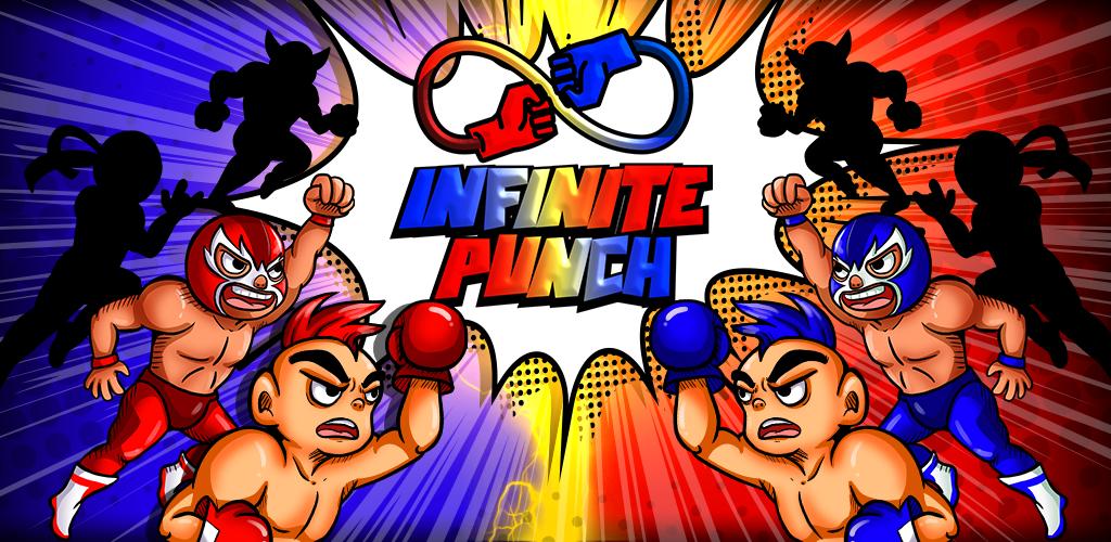 Infinite Punch
