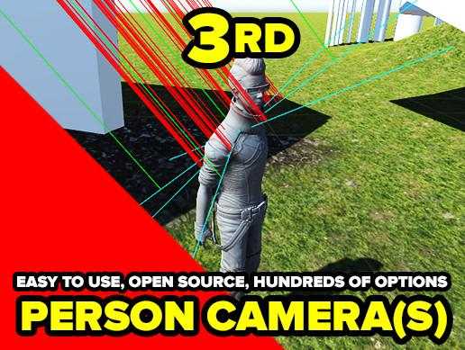 Third Person Camera(s)