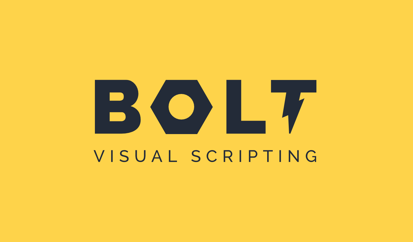 Bolt: Visual Scripting