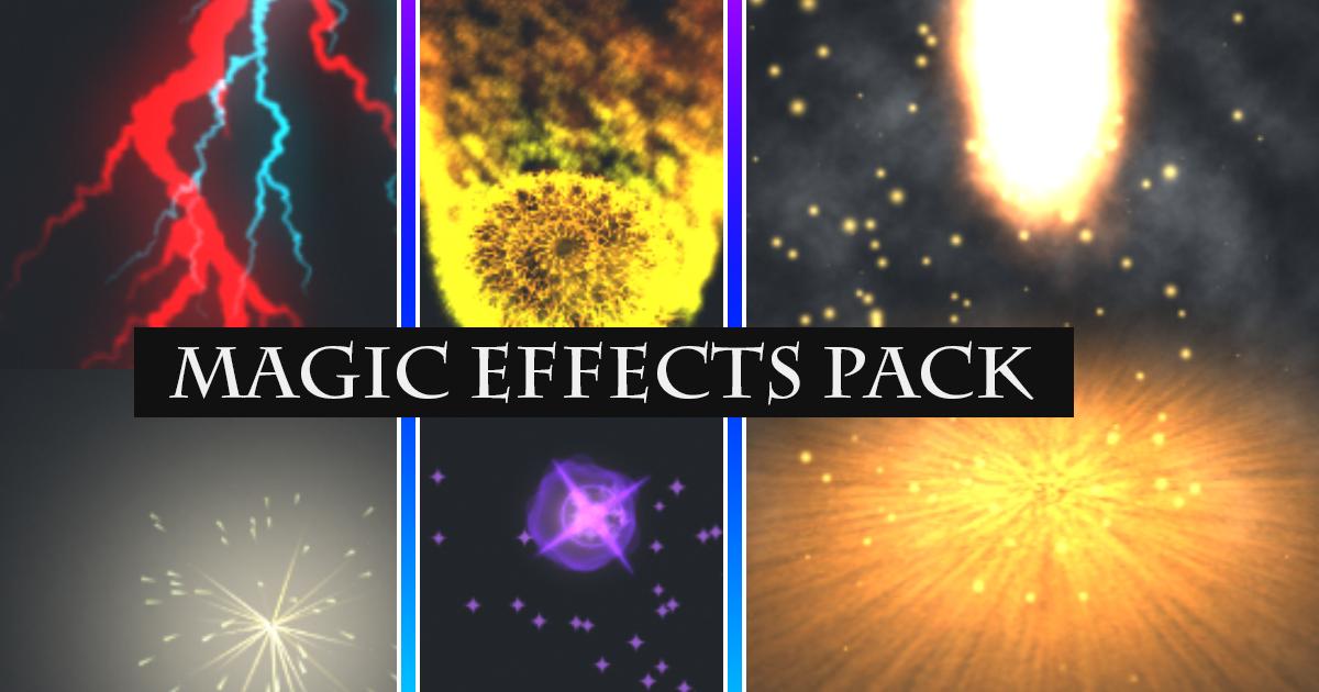 Magic Effects