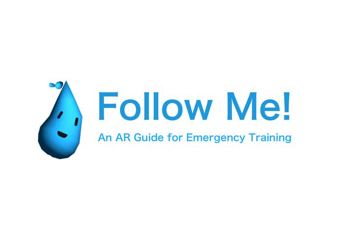 Follow Me - Hololens Emergency Evacuation Training