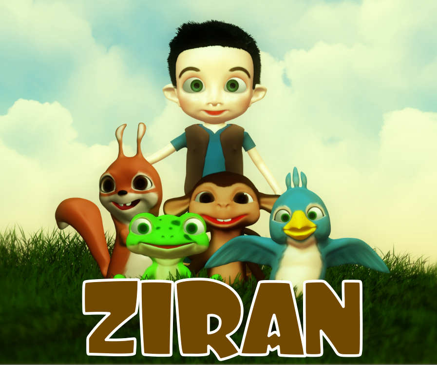 Ziran - Mobile Game