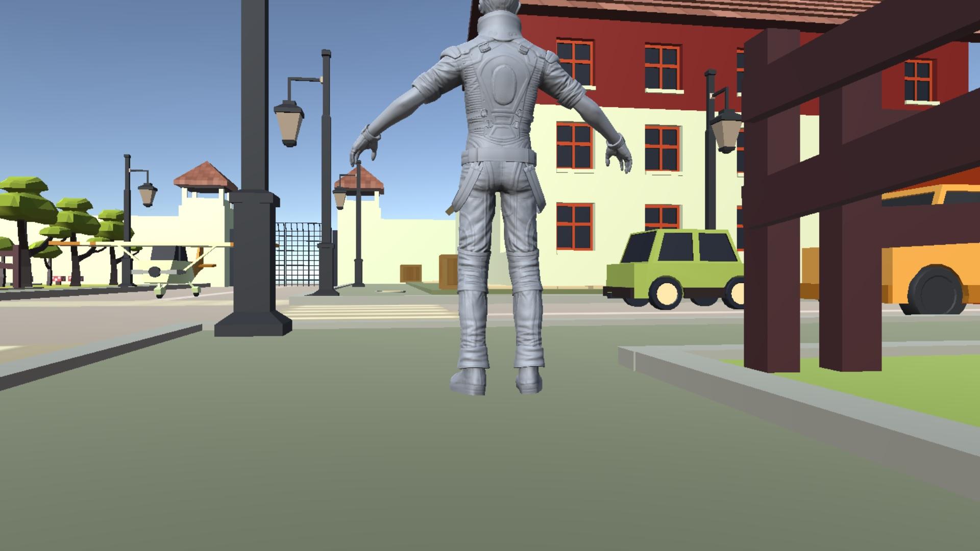 Plataformas 3D