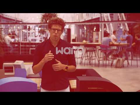 Warp Industries Introduction