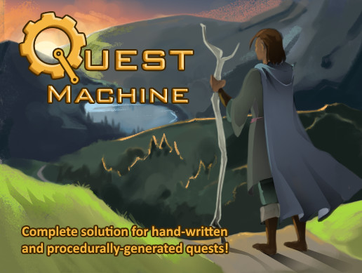Quest Machine