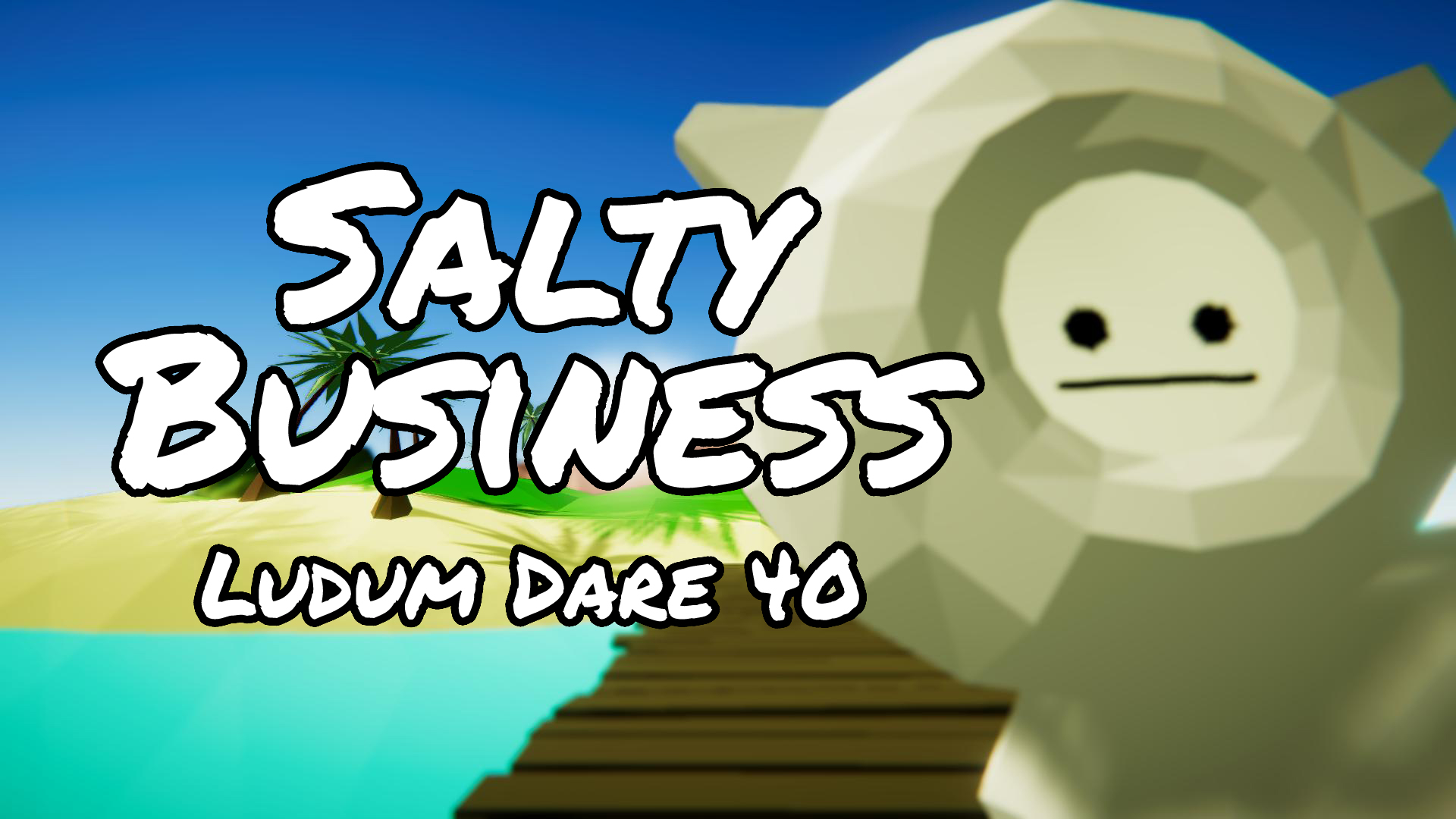 Salty Business