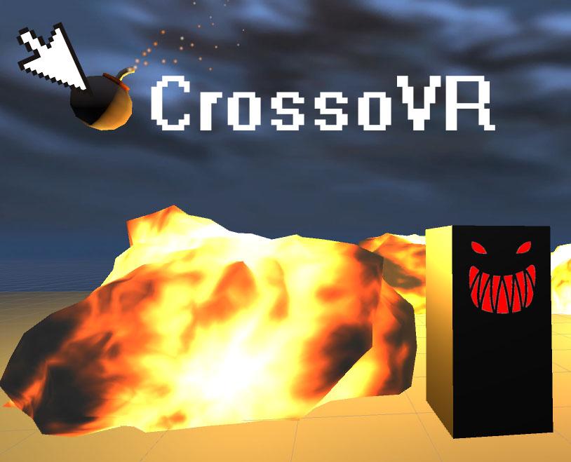 CrossoVR