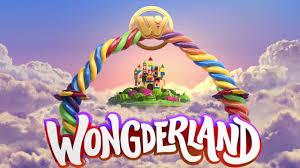 Wongderland VR