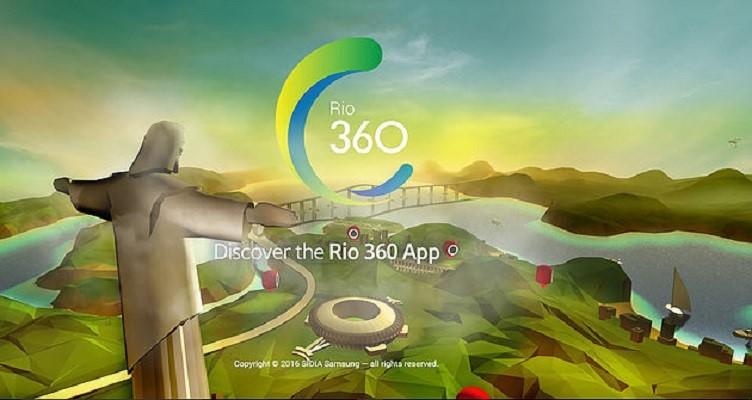 Rio 360
