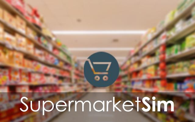 SupermarketSim