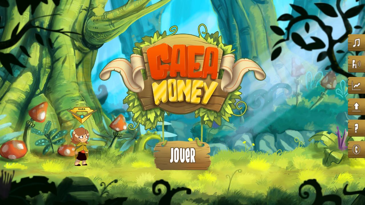 Gaea Money