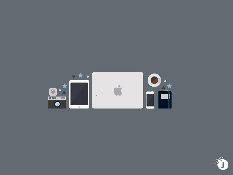 Setup Apple