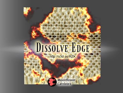 Dissolve Edge
