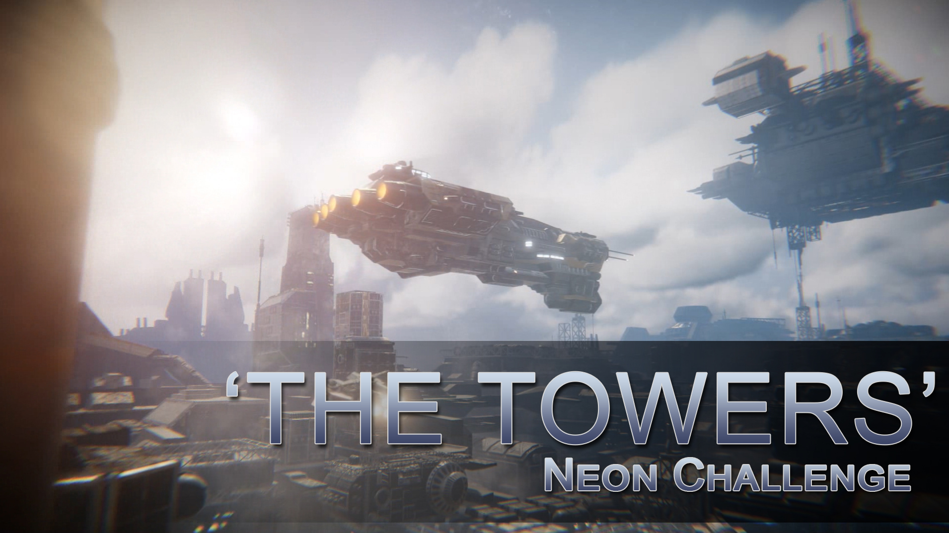 'The Towers'