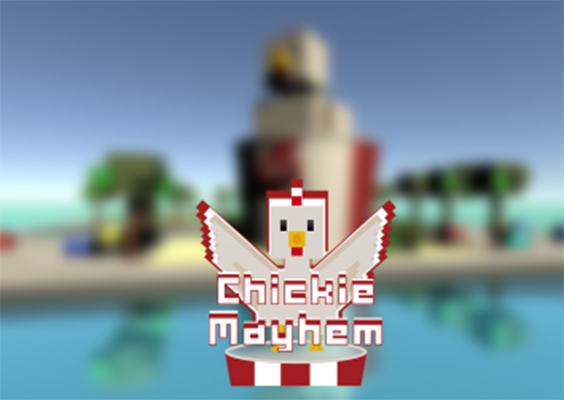 Chickie Mayhem [GGJ2017]