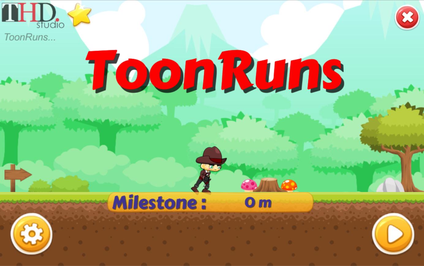 ToonRuns