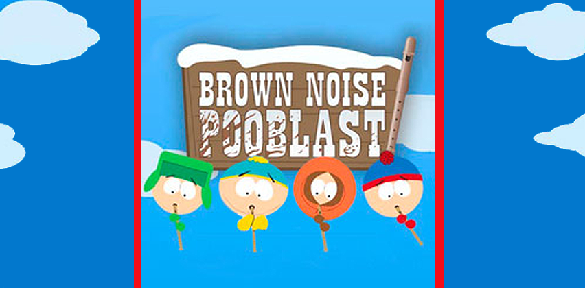 South Park: Brown Noise Pooblast
