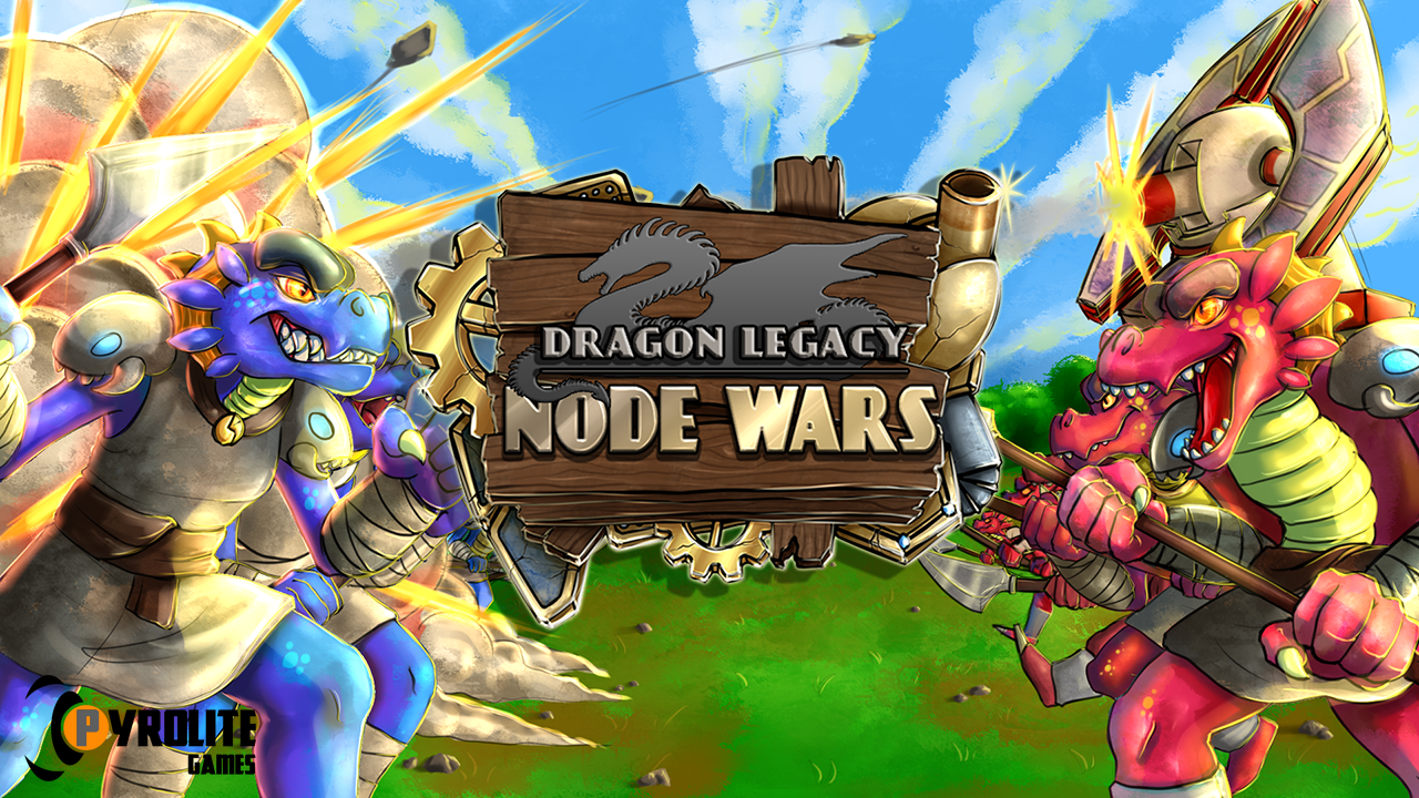 Dragon Legacy: Node Wars