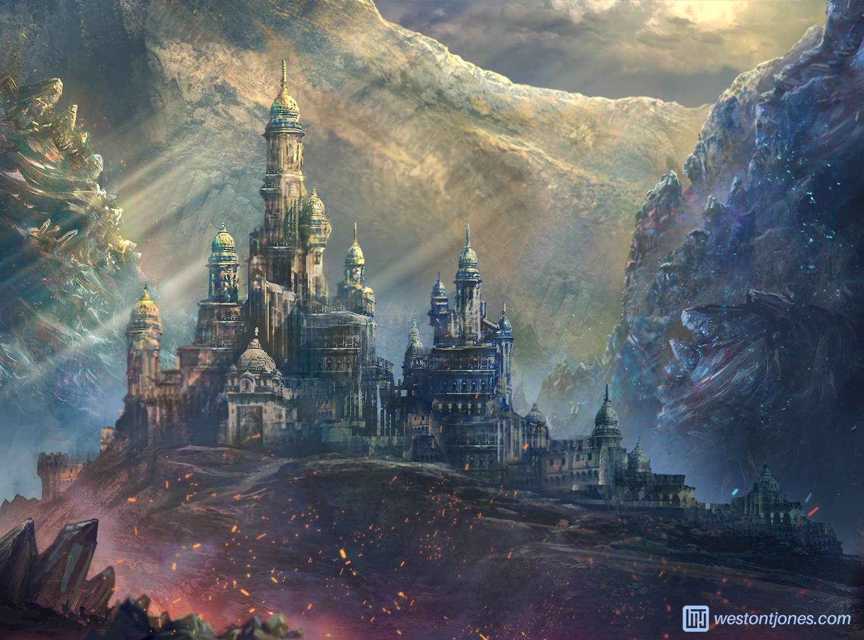 Fantasy Commissions