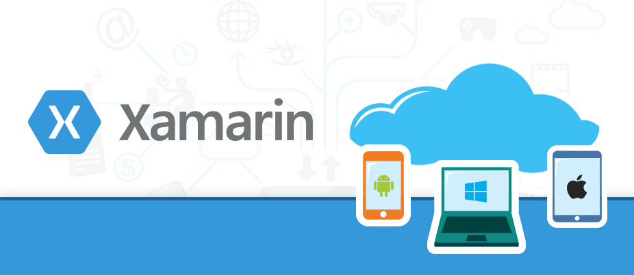 Xamarin Application