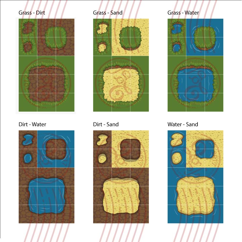 Texture/Tile Project