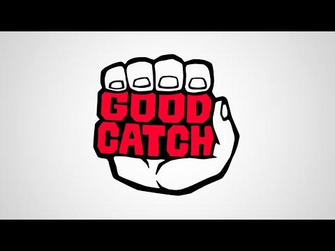 Good Catch Games Showreel