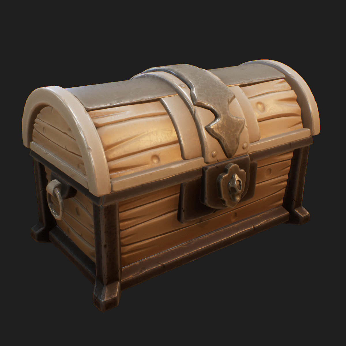 Imperial Chest of Conquest