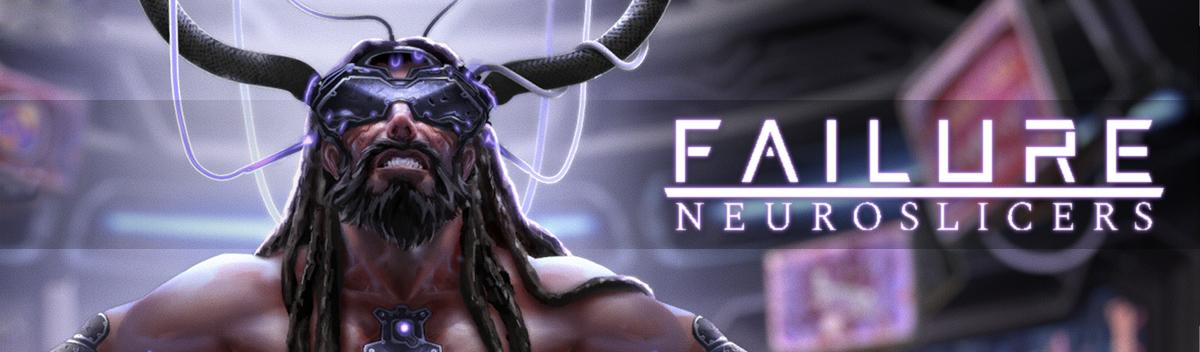Gain Instant Access To Failure: NeuroSlicers, A Cyberpunk Battle Arena RTS