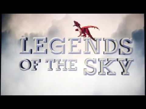Rantmedia / Cadw - Legends of the Sky (iOS / PC)