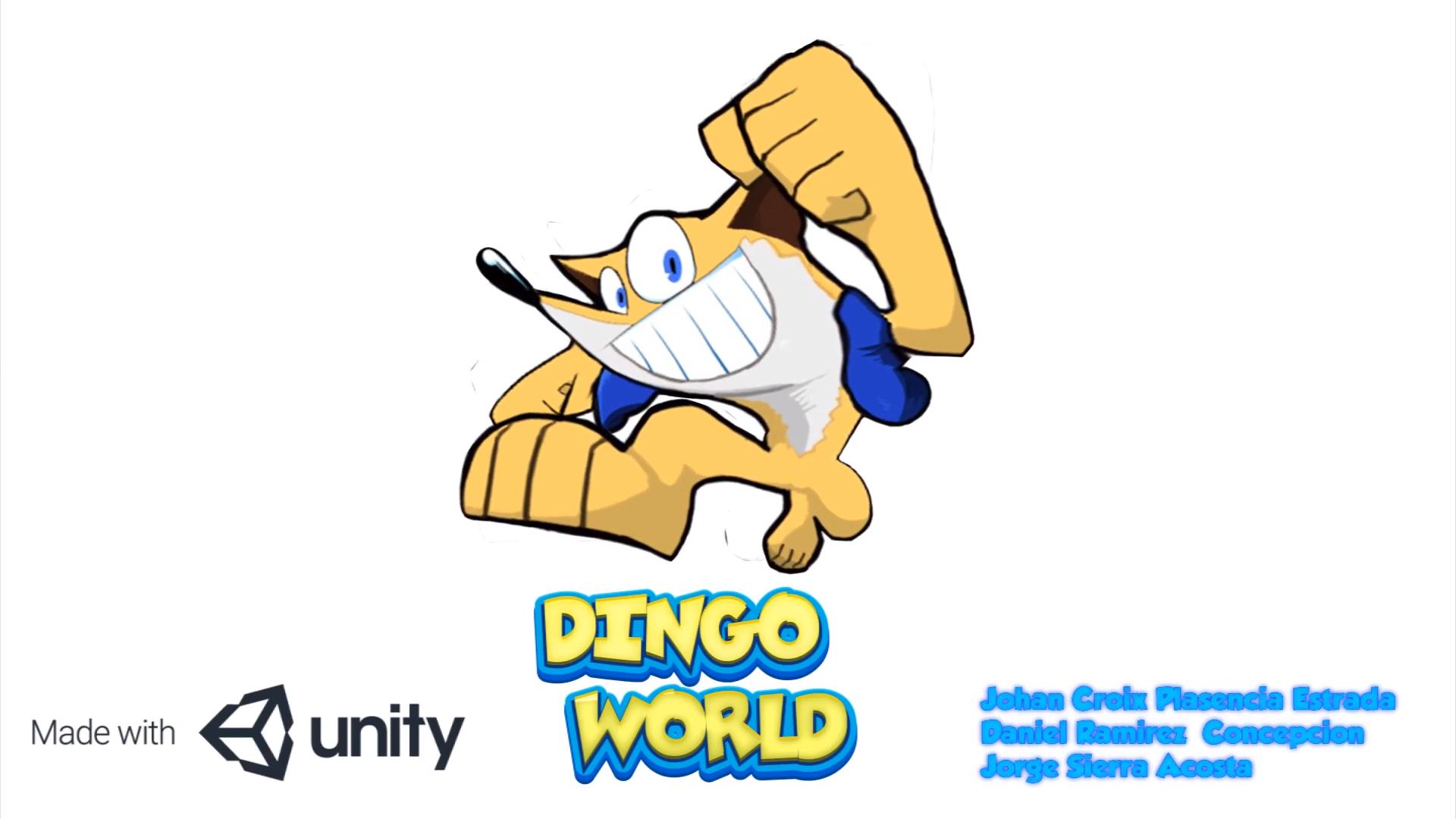 Dingo World