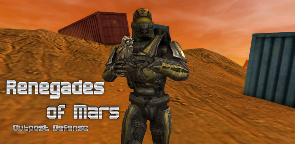 Renegades of Mars