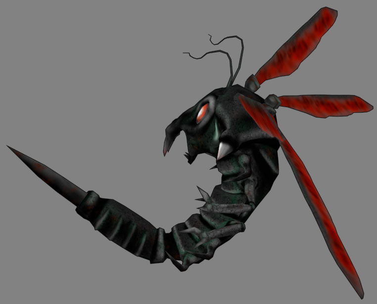 Shadow Wasp - Unlocker