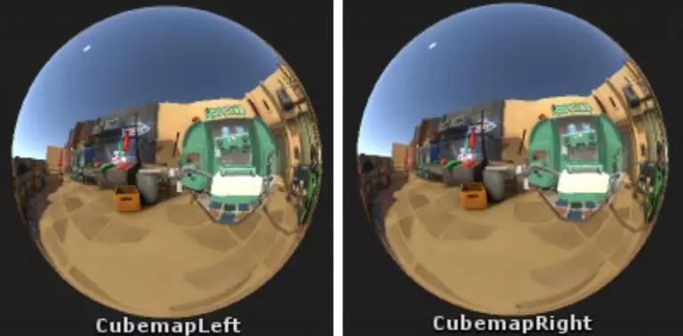 立体360图像与视频采集技术