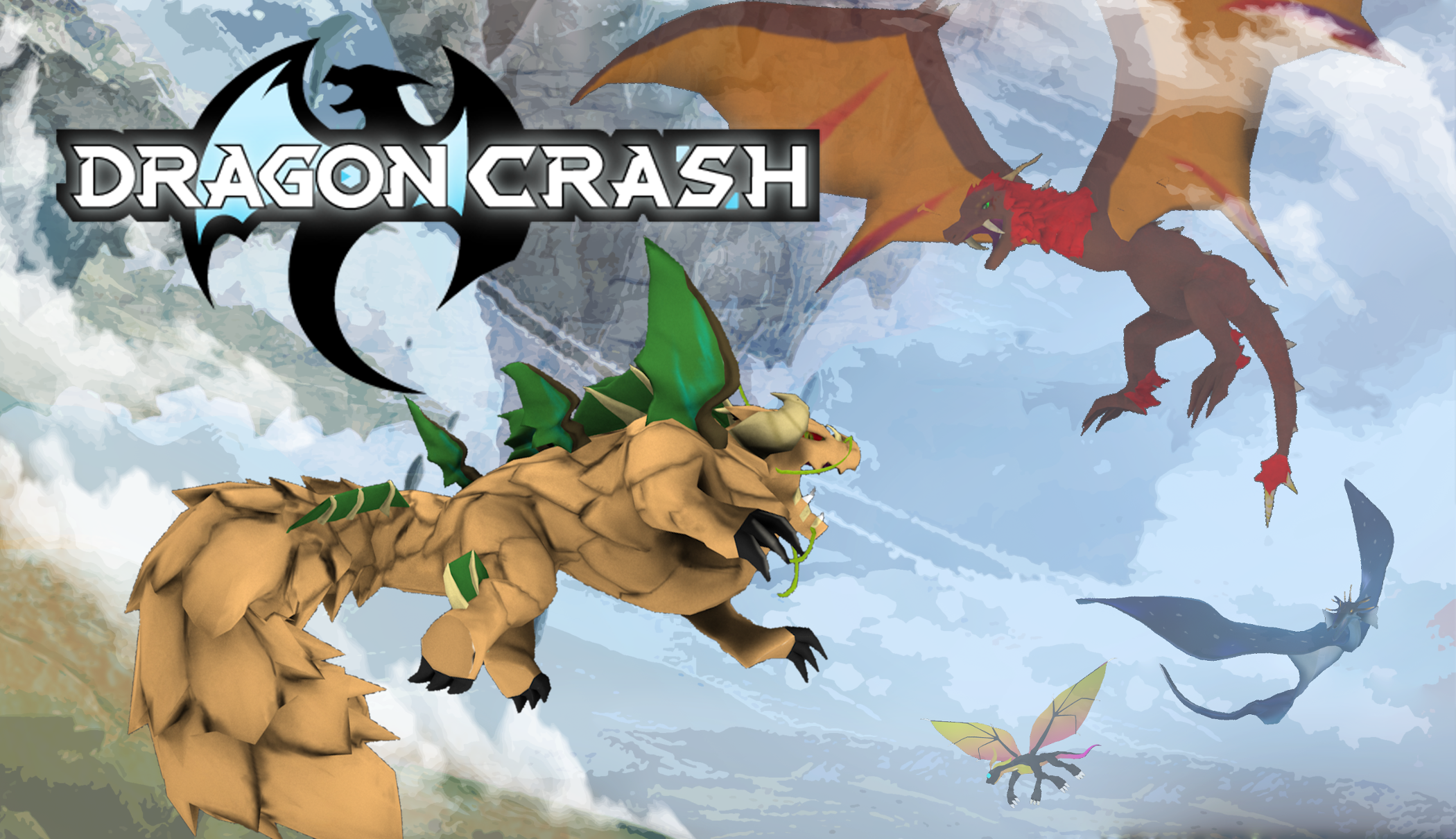 Dragon Crash