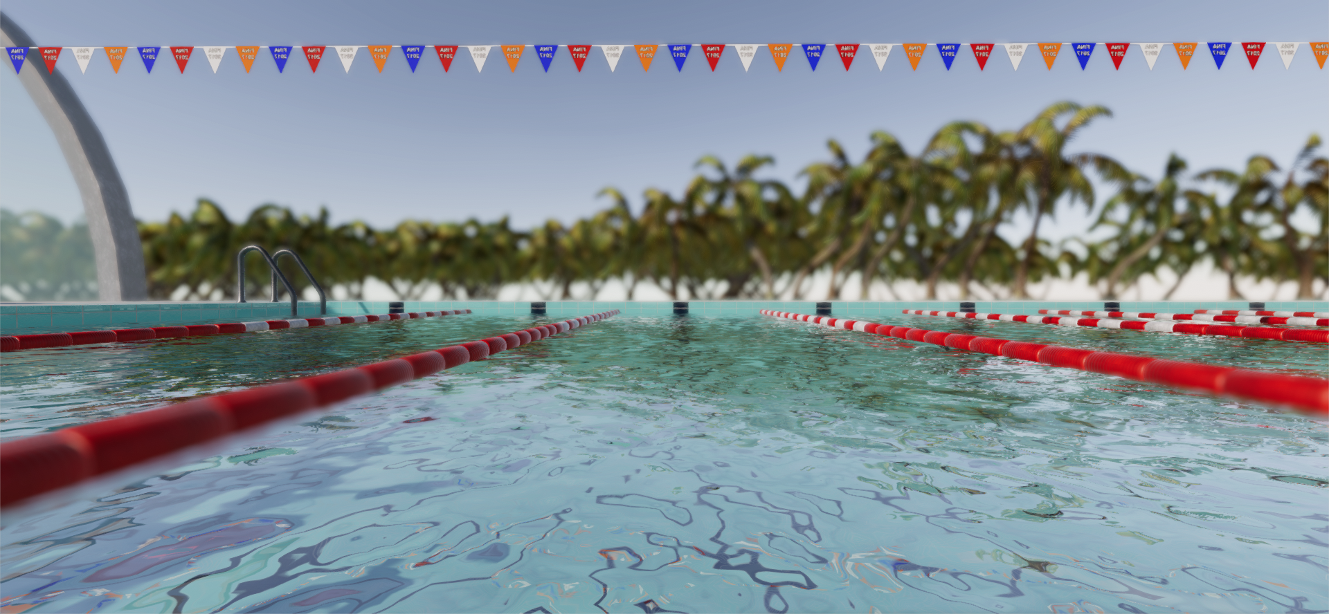 Swimming Pool Pack