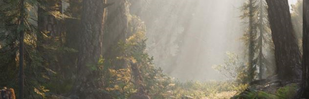 Unity Terrain Guide 2018