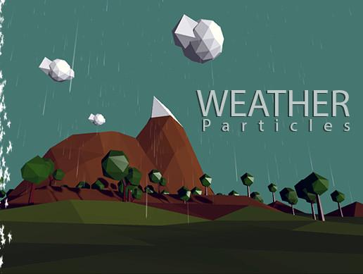 Weather Particles