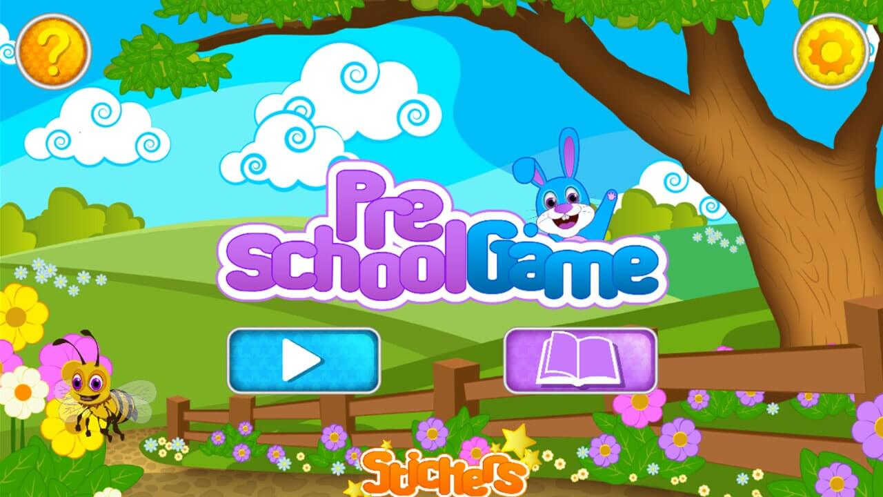 My Preschool AR