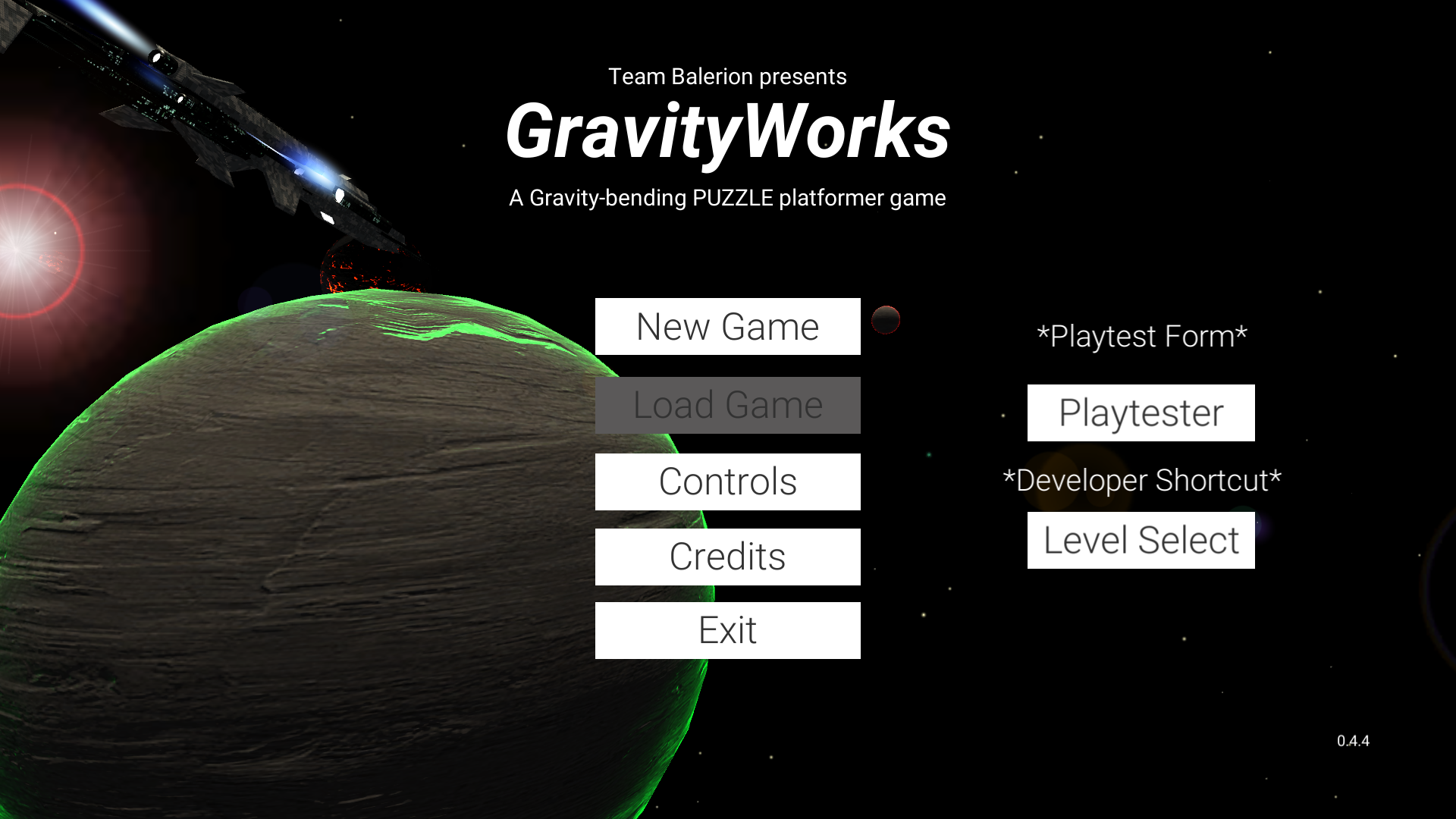 GravityWorks