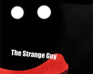 The Strange Guy