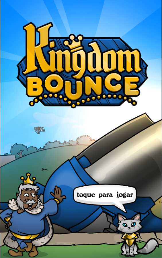 Kingdom Bounce