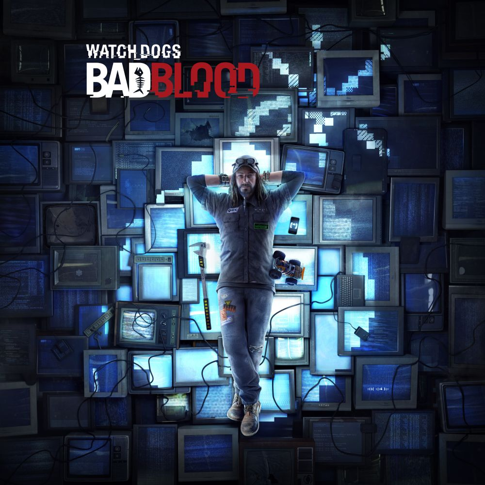 Watchdogs Bad Blood DLC